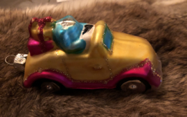 Kerst Auto*
