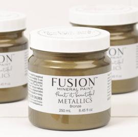 Fusion Metallic Bronze 250ml