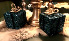Kerst Cadeau 8(b) x 13(h) cm