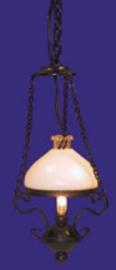 Hanglamp Zwart 12 volt