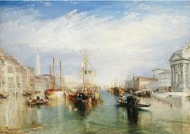 Venice - Mint by Michelle Decoupage papier-A3