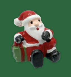 Kerstmannetje 2,5(h)cm