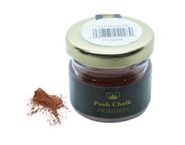 Posh Chalk Pigments - Red Magenta 30ml