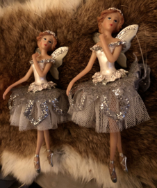 Ballerina 16(h)cm