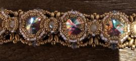 Armband Handgemaakt 18cm