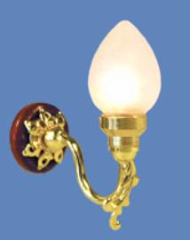 Wandlamp 12 volt
