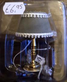 Tafellamp Groen 12 volt