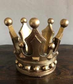 Kroon Goud 14(b) x 12(h) cm