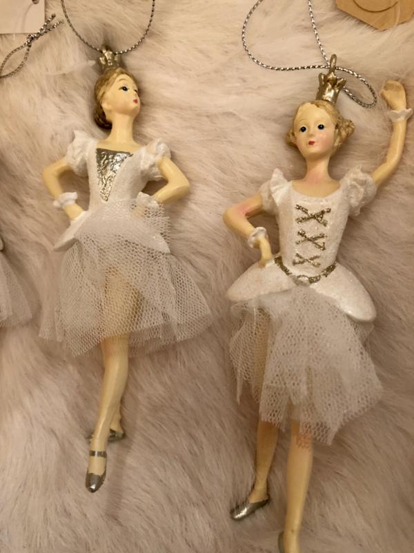 Ballerina 14(h)cm*