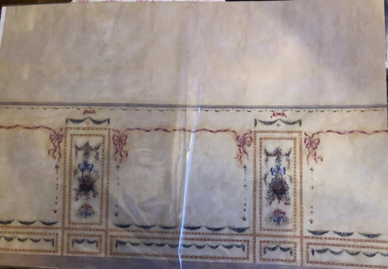 Behang Vel Panelen