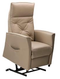 Sta op fauteuil uit de Excellent collectie-  model Culemborg, snel leverbaar
