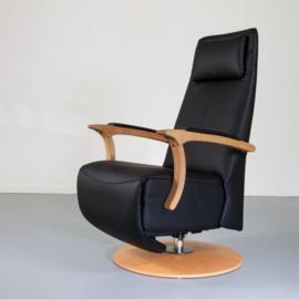Dat zit - De perfecte Sta op stoel, Univeral, Scandinavisch Design- Nederlands fabricaat