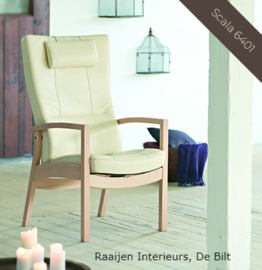 Farstrup Deense  ergonomische fauteuil - model Scala