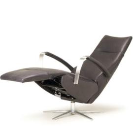 Draai Sta op stoel Twice  met 3 motors en een accu, heerlijk genieten in deze luxe fauteuil