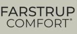 Farstrup Casa fauteuil met lage rug - direct leverbaar