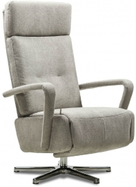 Relax draaifauteuil IJsselstein, Make it yourself Easy