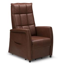 Sta op fauteuil uit de Excellent collectie-  model Amstelveen, met introductie korting