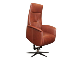 The new Fabulous Five, sta op draaifauteuil met 2 motors