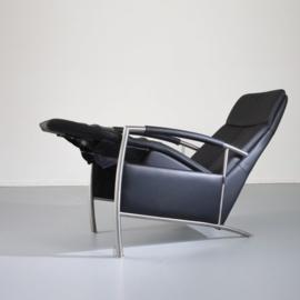 Eigentijdse handmatig of elektrisch verstelbare Design Relax Fauteuil