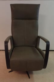 New Fabulous Five, draaifauteuil met handmatige bediening - direct leverbaar