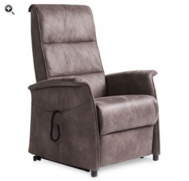 Sta op fauteuil Utrecht - Speciale Actie nu met gratis opstahulp -  Elektrisch verstelbaar