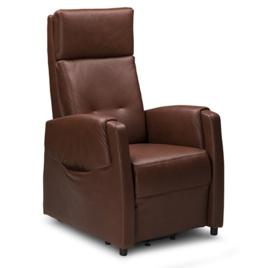 Sta op fauteuil uit de Excellent collectie-  model Bodegraven , snel leverbaar uit voorraad met introductie korting