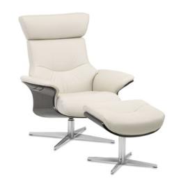 Deense Nordic Schaal fauteuil model Werkhoven
