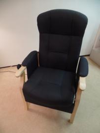 Senioren Comfort fauteuil,  Wijk bij Duurstede, elektrisch bedienbaar opsta zitting - direct leverbaar