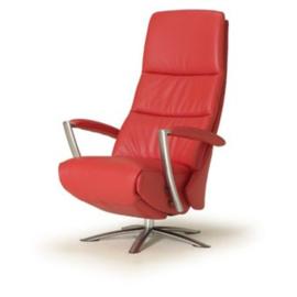 Relaxfauteuil Twice  met 3 motors en accu, comfortabel zitten en iedere dag  genieten