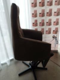 Twice Relaxfauteuil met sta op systeem  elektrisch bedienbaar - ongekende luxe