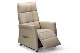 Sta op fauteuil uit de Excellent collectie-  model Almere, snel leverbaar uit voorraad met introductie korting