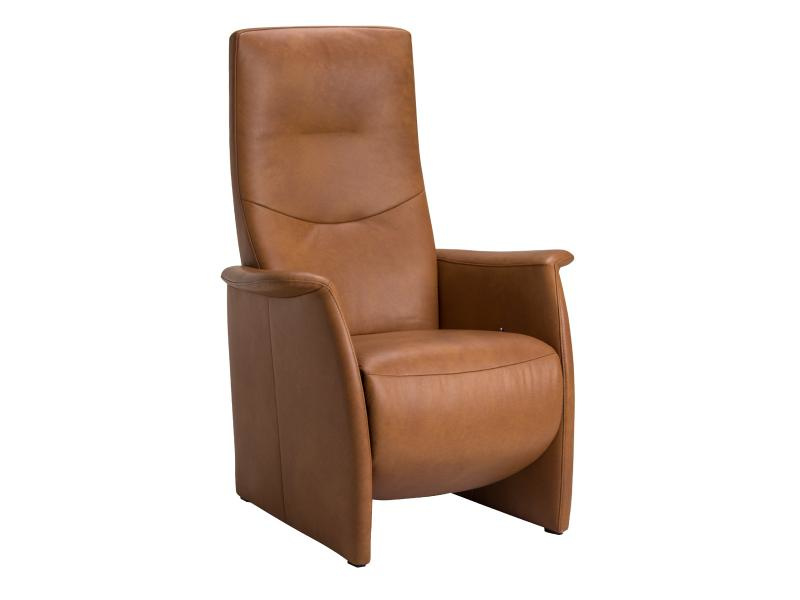 The new Fabulous Five, fauteuil heerlijk comfortabel en ergonomisch