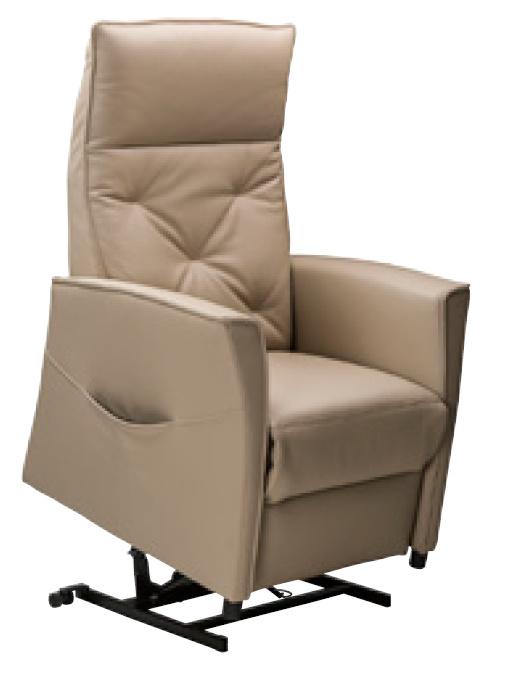 Sta op fauteuil uit de  Excellent collectie  model Zeist - snel leverbaar uit voorraad met introductie korting