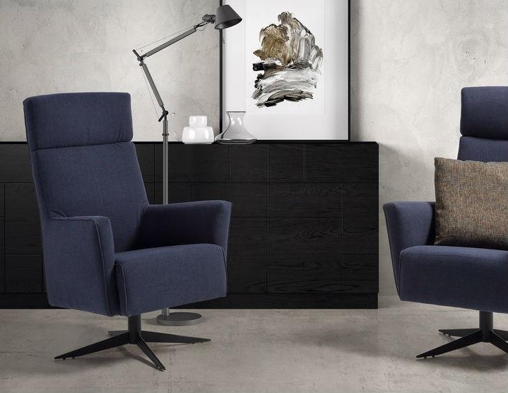 Mooie Design Fauteuils.Heerlijk Genieten In Een Mooie Eigentijdse Comfortabele