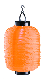 Solar Lampion orange  35 cm (Solarenergie)