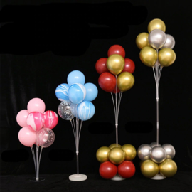 Ballon Standard / Stativ 100 cm - Ballonbogen - Baum