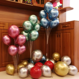 Ballon Standard / Stativ 70 cm - Ballonbogen - Baum