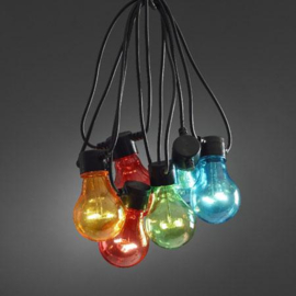 Set d'extension Fil Lumineux LED - Multicolor - 10 mètres
