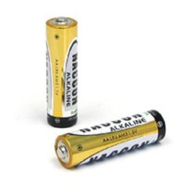 2 x batterij AA