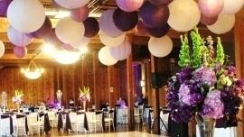 Paquet combiné  LARGE - blanc - violet clair - violet