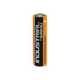 3 x batterijen AAA Duracell Industrial