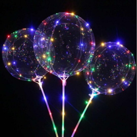 LED Ballon XL - 40 cm