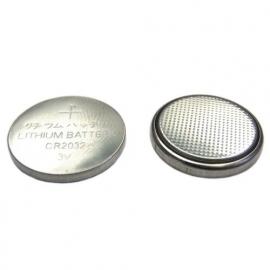 5 x batterijen CR2032