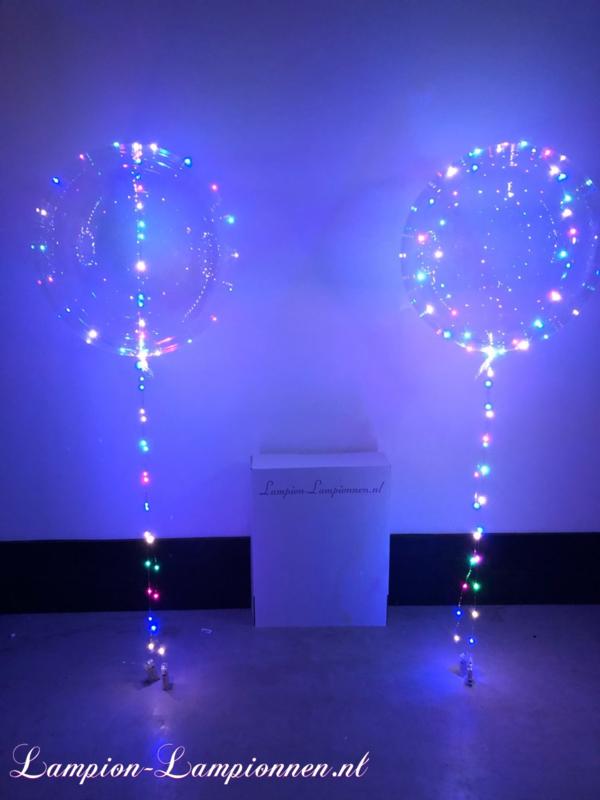LED Ballon XXL - 60 cm