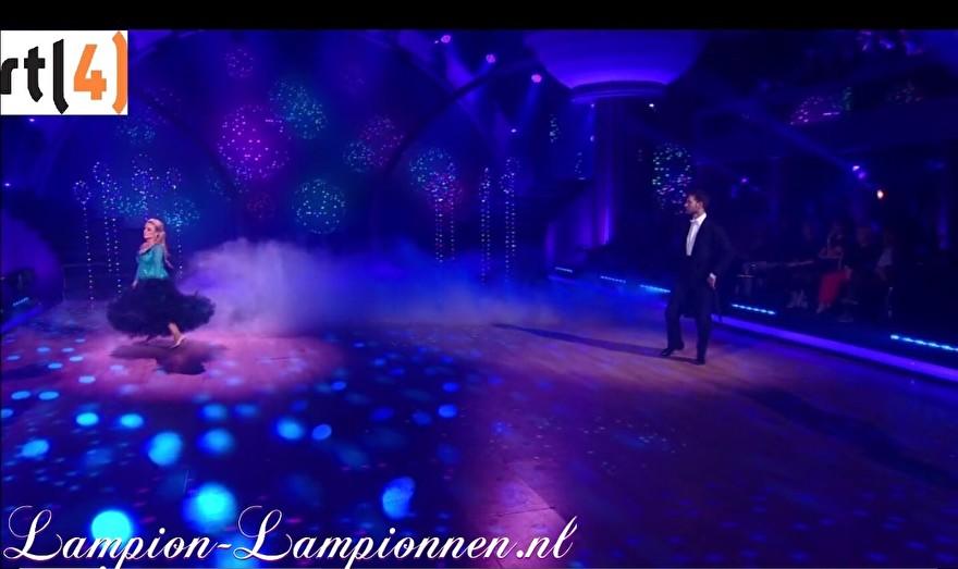 Ballon à LED XL neuf chez Dancing with the Stars, ballon éclairé à l'hélium, ballon éclairant, ballon de fête, ballon de décoration de mariage à l'unité, décoration d'événement, ballon à led bon marché, ballon Samantha Steenwijk 3
