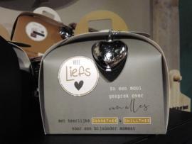 THEEtas - Veel liefs