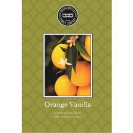 Orange Vanille