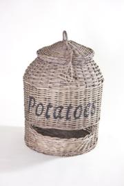 Aardappel mand