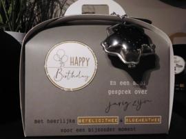 THEEtas - Happy Birthday