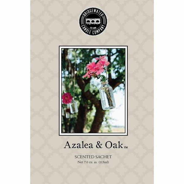 Azalea & Oak